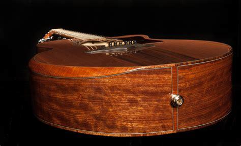 Handmade Mandolin For Sale - custom chechen small jumbo guitar g76 lichty guitars