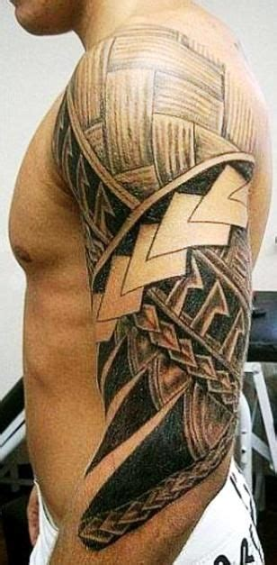 tribal island tattoos 17 best images about island tribal tattoos on