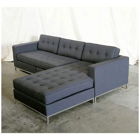 tweed sectional sofa tweed sofa sectional infosofa co