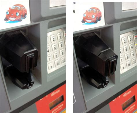 Gas Pump Gift Card - gas pump skimmers krebs on security