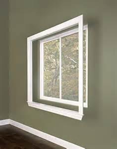 Precut Window Sills Image Gallery Window Moulding