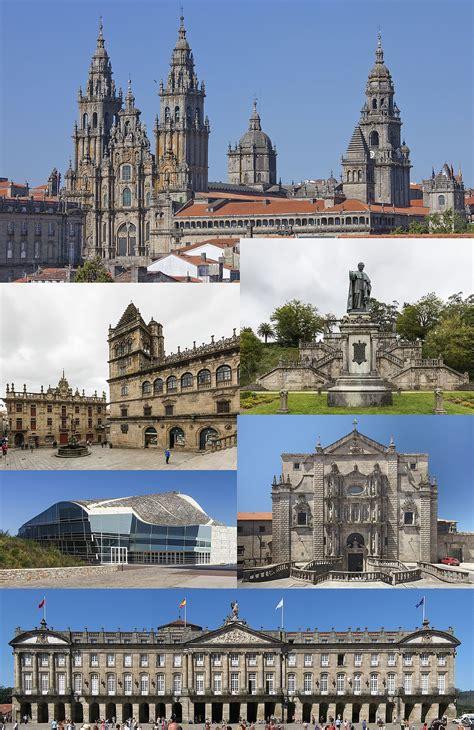 el camino santiago santiago de compostela wikip 233 dia a enciclop 233 dia livre