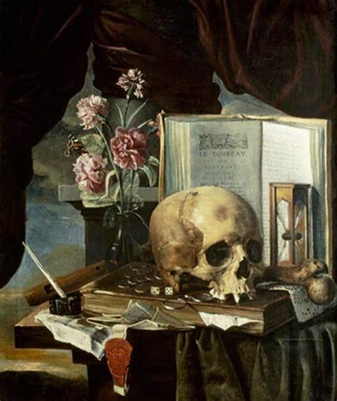 memento mori the of manliness