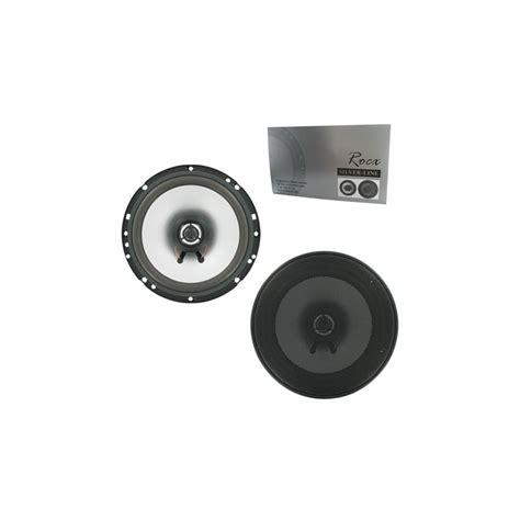 Socket Kabel Speaker Jepit 43 Mm Model Sasis rocx 2 weg luidspreker 165mm 10 241018 01 winparts nl speakers