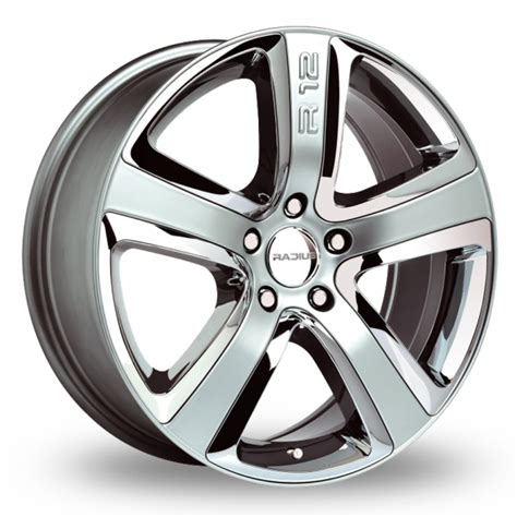 20 Inch Jeep Rims Set Of 4 Alloy Wheels