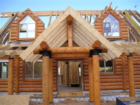 log home siding kits california log homes log home floorplans ca log home