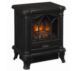 black amish freestanding electric mantle stove fireplace