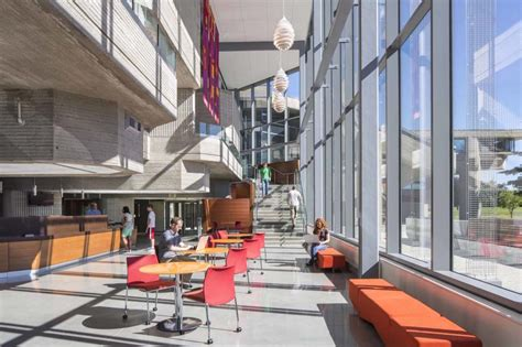 claire  carney library architect magazine designlab