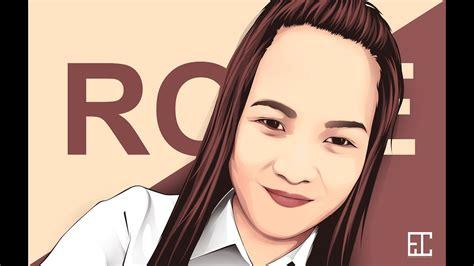 vector vexel tutorial photoshop cs5 cartoon effect vector art vexel art photoshop cs6