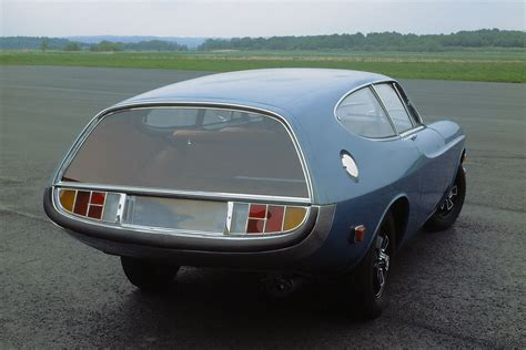 volvo history volvo p 1800 es technical details history photos on