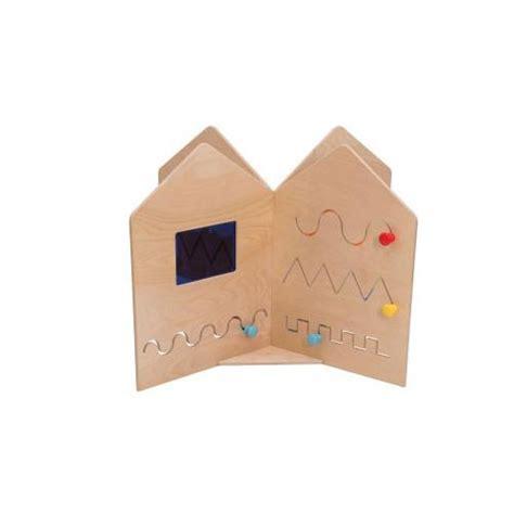 pannelli arredo pannello sensoriale casetta nido materna arredo per