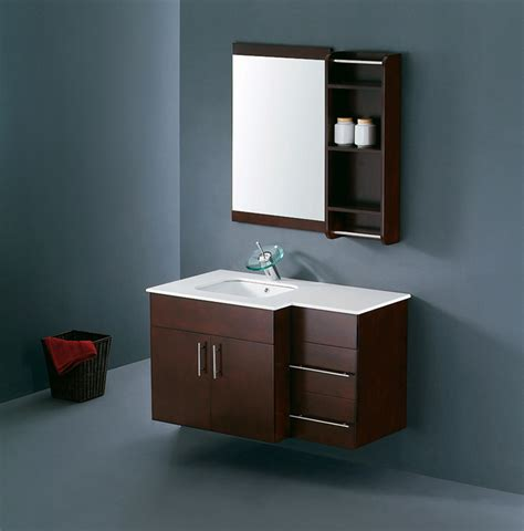 Modern Bathroom Vanity Set Raffaello Modern Vanities For Bathrooms