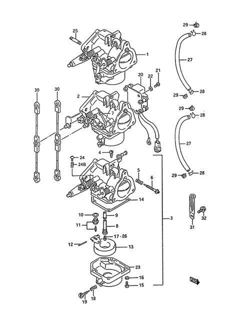 suzuki outboard motor parts diagram impremedianet