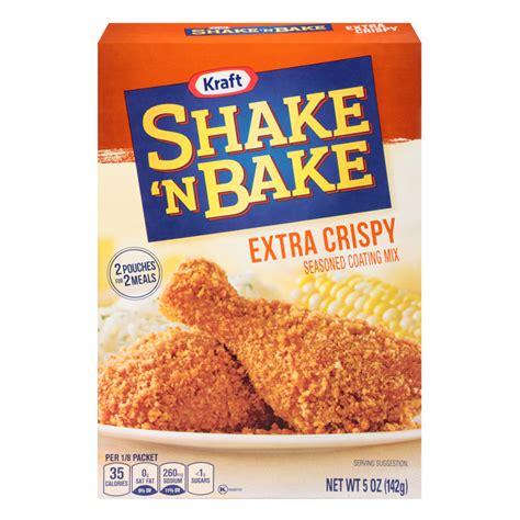 Pop Crispy Shake crispy chicken kcal thnewsji