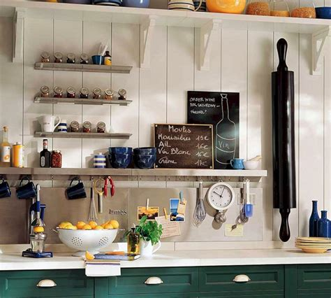 ideas for kitchen wall kitchen wall storage ideas decoredo