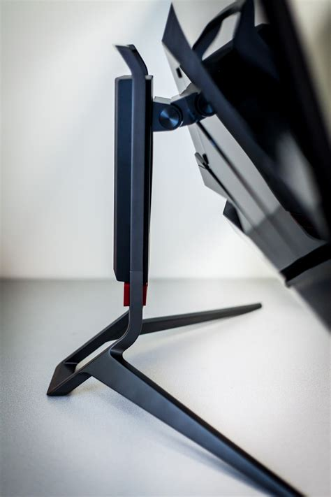 acer x34 desk mount acer predator x34 monitor review g sync meets ultrawide