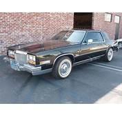 1980 Cadillac Eldorado  Information And Photos MOMENTcar