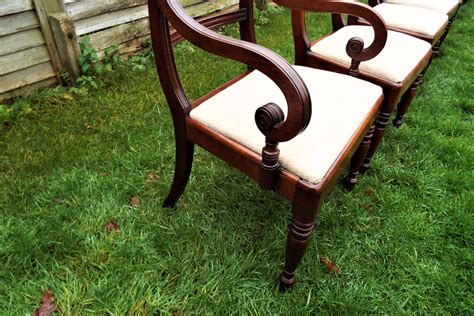 ori furniture cost gillows of lancaster set of eight matching mahogany dining