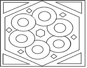 Part Of A Flower Worksheet - designs to color free coloring pages part 2