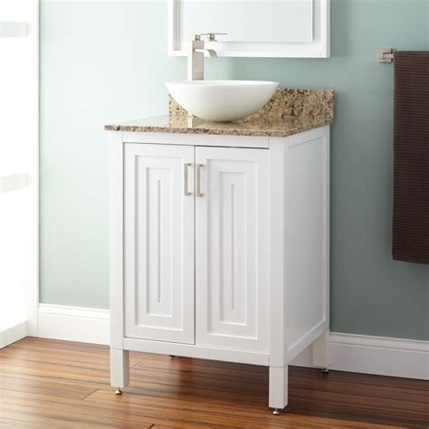 vanity design this home white vessel sink vanity design home design ideas