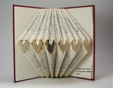Book Paper Folding - katcando news all things artsy my obsession book