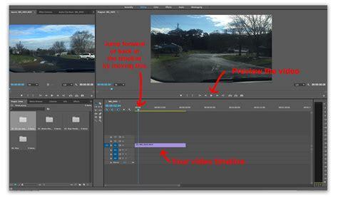 adobe premiere pro zoom in on clip quick guide to using adobe premiere pro cc to make videos
