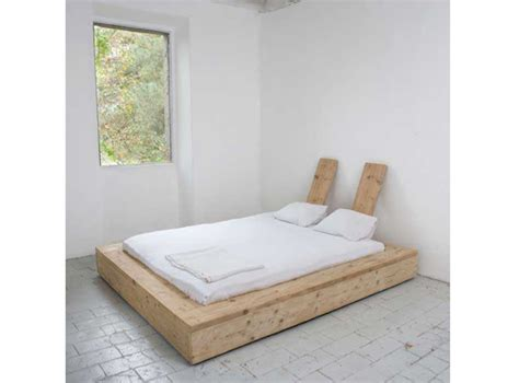 Minimalist Platform Bed Designs And Pictures Homesfeed Minimalist Bed Frames