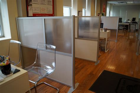 office wall dividers idivide modern room divider walls office design study