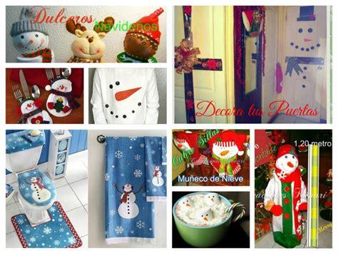 manualidades para decorar mi casa de navidad ideas para decorar la casa en navidad con reciclaje