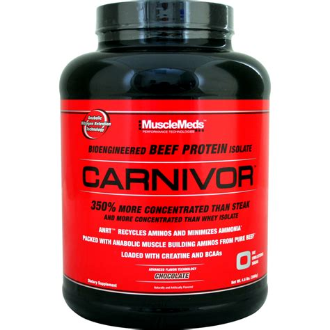 Original Musclemeds Carnivor Whey Isolate 4 5 Lb 4 Lbs Meds Ori musclemeds carnivor chocolate 4 6 lbs default store view
