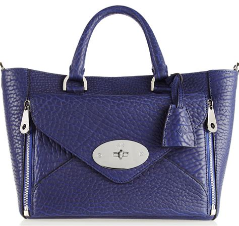 Win A Mulberry Bag And 300 Worth Of Products by Mulberry S Business Woes Persist Despite Cheaper Bags