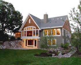 Walkout Basement Designs walkout basement landscaping home design ideas pictures remodel and