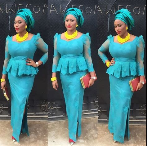 omotla nigerian styles with lace dresses 47 best teal nigerian weddings images on pinterest