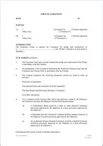 builder contract template doc 7281019 completion form template of certificate