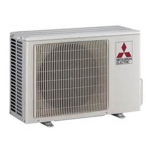 Mitsubishi Ductless Heat Cost 12k Btu Mitsubishi Muygl Air Conditioner Outdoor Unit In