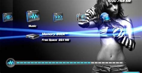 Psp Themes | free psp theme sexy psp themes download