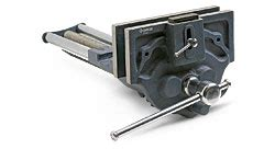 groz woodworking vise groz 9 in release finewoodworking