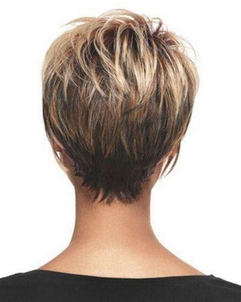 best 25 pixie back view ideas on pinterest pixie back mature hairstyles back view mature hairstyles back view 25