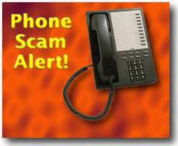 Publishers Clearing House Scam Phone Call - sheriff warns residents about kansas telephone scam