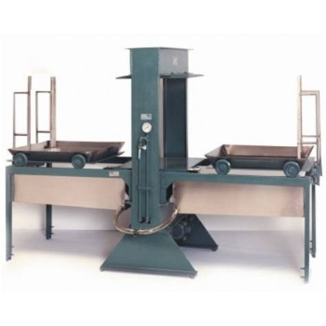 Rack And Cloth Cider Press by Oesco Commercial Rack Cloth Hydraulic Cider Pressing