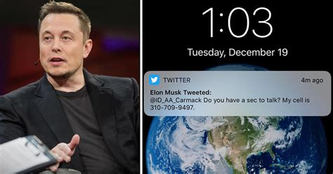 elon musk phone number elon musk accidentally tweets his private phone number