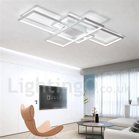 flush mount wall light led modern comtemporary alumilium painting ceiling light