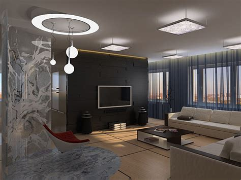 dizain interior kvartir studio design gallery best