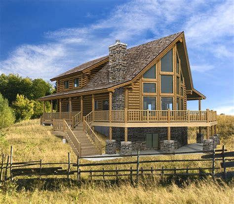 log cabin floor plans with prices small log cabin floor plans and prices house with walkout