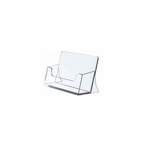 Business Card Template Display by Business Card Holder Acrylic Business Card Stand