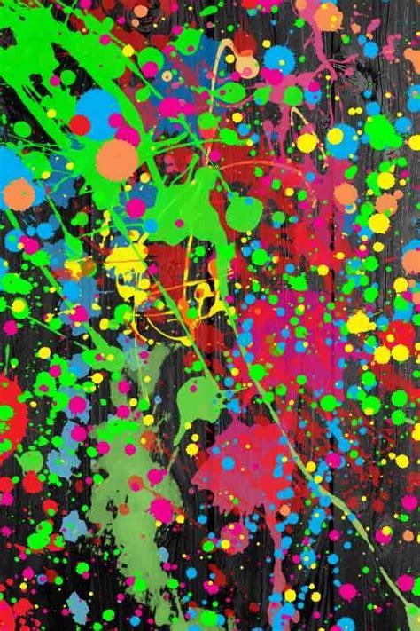 color splatter the gallery for gt neon pink splatter paint backgrounds
