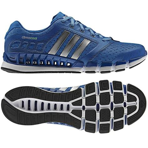 Adidas Fitnessschuhe Herren by Adidas Cc Revolution Blau Herren Schuhe Laufschuhe