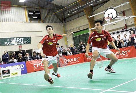 Déco Bébé Fait by Badminton Le Ba Cholet Fait Match Nul 224 Lille 4 4