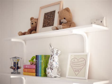 Nursery Wall Shelf by Nursery Shelves Diy Clear Nursery Baby Read What You