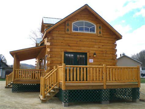 Small Cabin Kits Wisconsin Twilight Log Cabins Wisconsin
